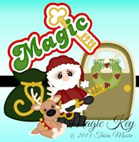 Magic Key