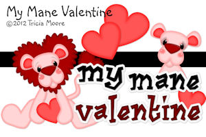 My Mane Valentine
