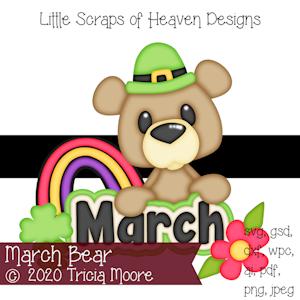 March Bear