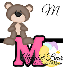 M Bear