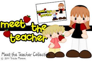Meet the Teacher Collection