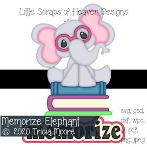 Memorize Elephant
