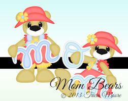 Mom Bears