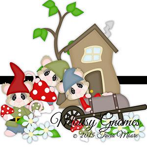 Mousy Gnomes