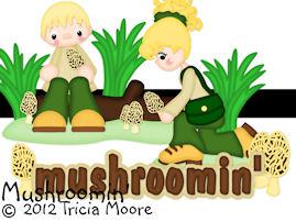 Mushroomin'