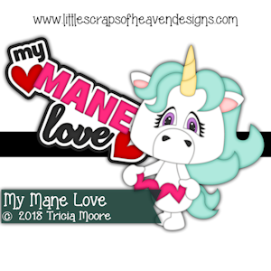 My Mane Love