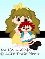 Dollie and Me