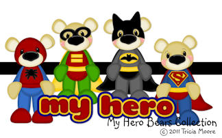 My Hero Bears