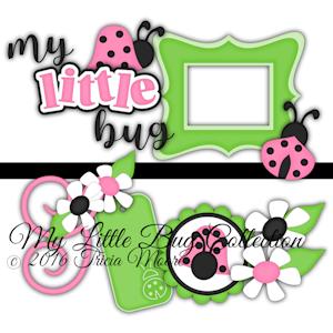 My Little Bug