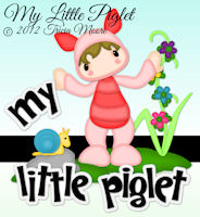 My Little Piglet