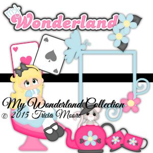 My Wonderland Collection