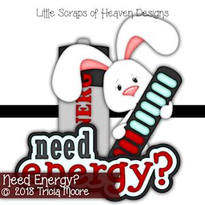 Need Energy?