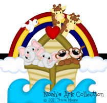 Noah's Ark Collection