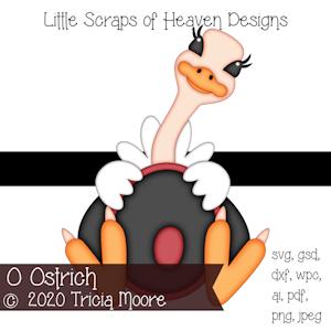 O Ostrich