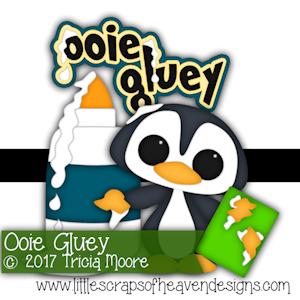 Ooie Gluey