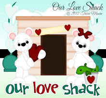 Our Love Shack