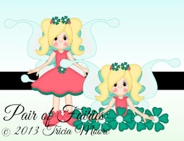 Pair of Fairies
