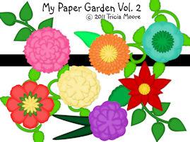 My Paper Garden Vol. 2
