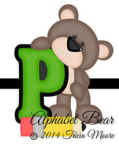 P Bear