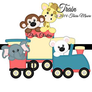 PC Train