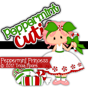 Peppermint Princess