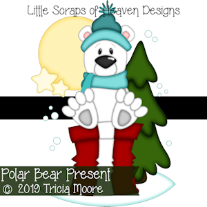 Polar Bear Present
