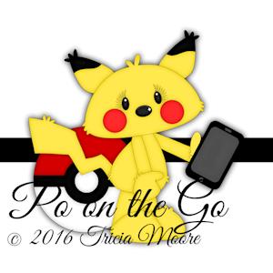 Po on the Go