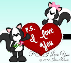 P. S. I Love You
