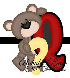 Q Bear