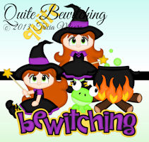 Quite Bewitching