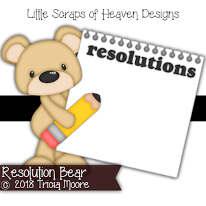 Resolution Bear