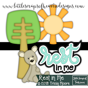 Rest in Me