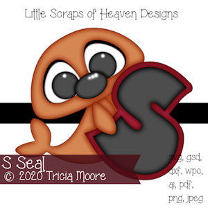 S Seal