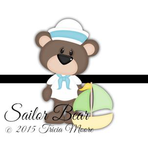 Sailor Bear