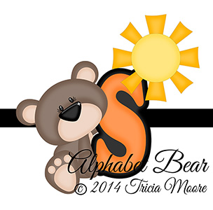 S Bear