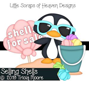 Selling Shells