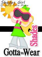 Shades  Girl