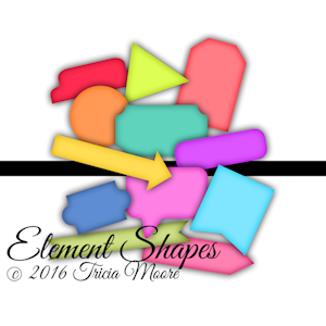Element Shapes