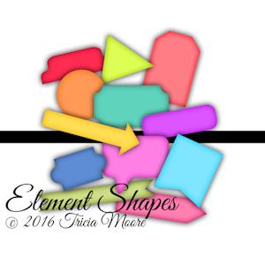 Element Shapes