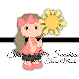 Share a Little Sunshine