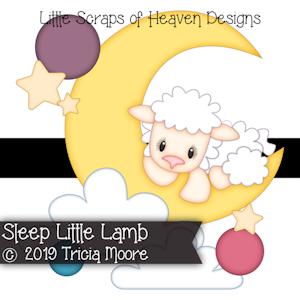 Sleep Little Lamb