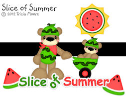 Slice of Summer