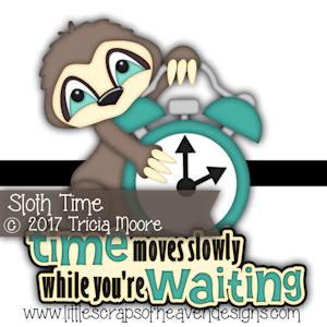 Sloth Time