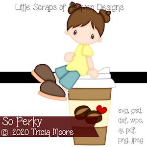 So Perky