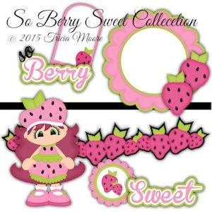 So Berry Sweet Collection
