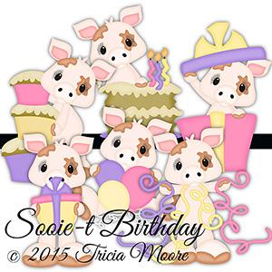 Sooie-t Birthday