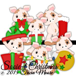 Sooie-t Christmas