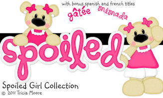 Spoiled Girl Collection