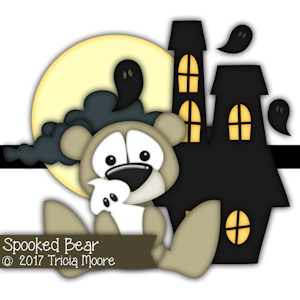 Spooked Bear