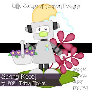 Spring Robot